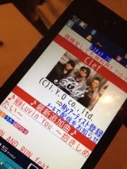 Clef 公式ブログ/LIVE出演決定!!!!! 画像1