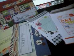Clef 公式ブログ/お疲れさまー!!!!! 画像3