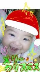 飯沼ももこ 公式ブログ/メリークリスマス 画像1