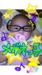 飯沼ももこ 公式ブログ/メガネっ子 画像2