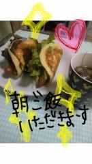 飯沼ももこ 公式ブログ/おはよーおやすみー 画像1