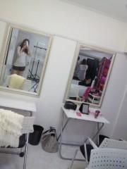 飯沼ももこ 公式ブログ/スタジオ〜 画像1