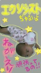 飯沼ももこ 公式ブログ/最近の姫様 画像1