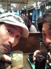伊藤俊彦 公式ブログ/レベッカ! 画像1