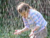 伊藤俊彦 公式ブログ/雨 画像1