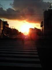 伊藤俊彦 公式ブログ/めっちゃ! 画像1