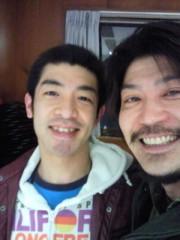 伊藤俊彦 公式ブログ/再会! 画像1