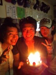 伊藤俊彦 公式ブログ/SHUKKE!? 画像1