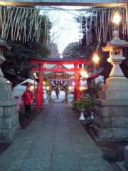 伊藤俊彦 公式ブログ/2011 画像1