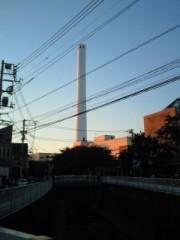 伊藤俊彦 公式ブログ/夕陽 画像1