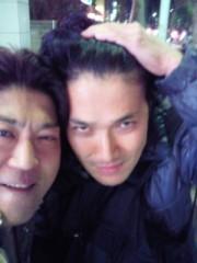 伊藤俊彦 公式ブログ/この男・・・ 画像1