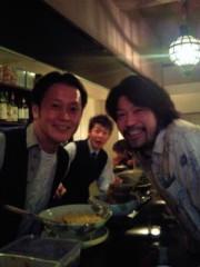 伊藤俊彦 公式ブログ/nagomi! 画像2