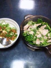 伊藤俊彦 公式ブログ/野菜! 画像1