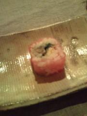 伊藤俊彦 公式ブログ/寿司! 画像1