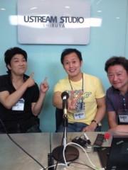 伊藤俊彦 公式ブログ/生放送! 画像1
