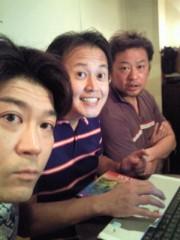 伊藤俊彦 公式ブログ/三ツ星! 画像1