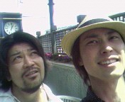 伊藤俊彦 公式ブログ/充実の! 画像1