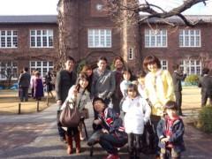 伊藤俊彦 公式ブログ/St.PAUL shine shine! 画像1