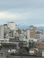 村松えり 公式ブログ/空の旅 画像1
