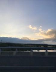 村松えり 公式ブログ/山開き 画像2