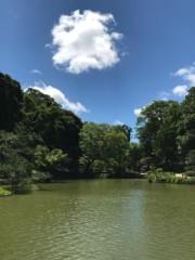 村松えり 公式ブログ/梅雨明け 画像1