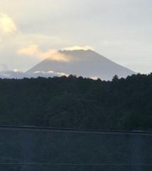 村松えり 公式ブログ/山開き 画像1