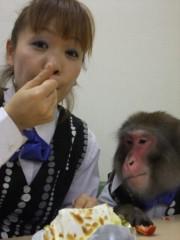 ゆりありく 公式ブログ/イチゴのシフォンケーキ 画像2