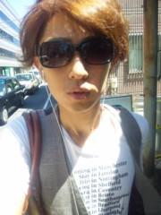 佐々木晃司(The Thank you & Sorry) 公式ブログ/あとぅい! 画像1