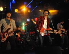 佐々木晃司(The Thank you & Sorry) 公式ブログ/musicる musicる  画像1