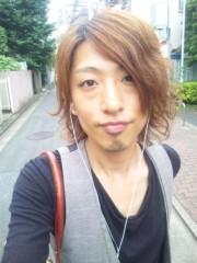 佐々木晃司(The Thank you & Sorry) 公式ブログ/いざ! 画像1