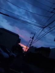 佐々木晃司(The Thank you & Sorry) 公式ブログ/お疲れ〜  画像1