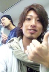 佐々木晃司(The Thank you & Sorry) 公式ブログ/mero.jp配信スタート!! 画像1