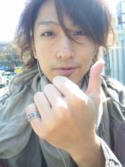 佐々木晃司(The Thank you & Sorry) 公式ブログ/よく晴れたね!光りが僕の目をくらますよ 画像2