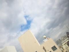 佐々木晃司(The Thank you & Sorry) 公式ブログ/雲間からこんにちは 画像1