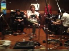 佐々木晃司(The Thank you & Sorry) 公式ブログ/北風が雲を連れてきたんだぜ! 画像2