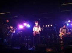 佐々木晃司(The Thank you & Sorry) 公式ブログ/リハ終わってもうすぐオープン! 画像1