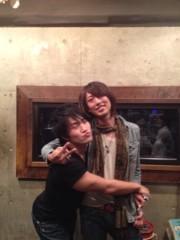 佐々木晃司(The Thank you & Sorry) 公式ブログ/イヴライブ終了!! 画像2