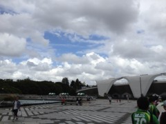 佐々木晃司(The Thank you & Sorry) 公式ブログ/駒沢へいってきました♪ 画像1