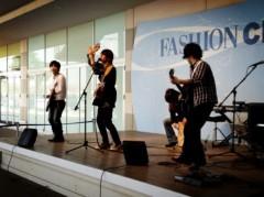 佐々木晃司(The Thank you & Sorry) 公式ブログ/ひたちなかファッションクルーズ 画像3