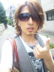 佐々木晃司(The Thank you & Sorry) 公式ブログ/原宿! 画像2