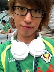 佐々木晃司(The Thank you & Sorry) 公式ブログ/ラジオ収録から〜の!! 画像1