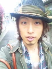 佐々木晃司(The Thank you & Sorry) 公式ブログ/ただいま 画像2