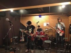 佐々木晃司(The Thank you & Sorry) 公式ブログ/スタジオ 画像1