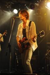 佐々木晃司(The Thank you & Sorry) 公式ブログ/2011→2012 画像1