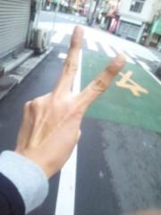 佐々木晃司(The Thank you & Sorry) 公式ブログ/さ、さぶい 画像1