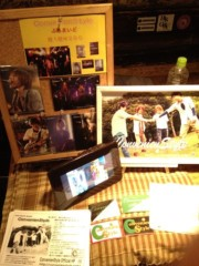 佐々木晃司(The Thank you & Sorry) 公式ブログ/生放送!! 画像1