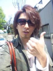 佐々木晃司(The Thank you & Sorry) 公式ブログ/収録! 画像1