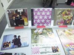 佐々木晃司(The Thank you & Sorry) 公式ブログ/CD 画像1