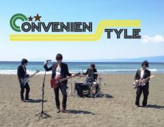 佐々木晃司(The Thank you & Sorry) 公式ブログ/ConvenienStyle 1st ALBUM『君と僕...』発売決定 画像2