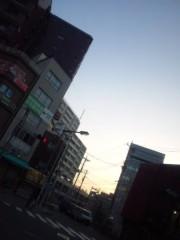 佐々木晃司(The Thank you & Sorry) 公式ブログ/朝だ、紛れも無く朝だ。 画像2